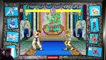 (PS4) Street Fighter 30th Ann - 04 - Street Fighter 2 Hyper Fighting