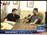 """Javed Chaudhry Said """"Hum Ko Jo Pesa Dayga Hum Us Ki Baat Karain Gae"""" - Siraj Raisani's Brother Lashkari Raisani Reveals"""