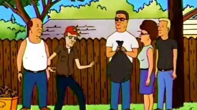 King of the Hill Se7 - Ep16 The Miseducation of Bobby Hill HD Watch
