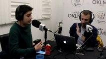 DRAKE : Quel est son meilleur album ? #LaSauce sur OKLM Radio 23/02/18