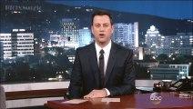 Robert Pattinson - Interview - Jimmy Kimmel 6-12-14 - video
