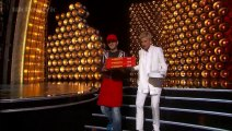 Pizza Is Served By Ellen - Oscars 2014 - video dailymotion