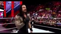 Roman Reigns vs Dean Ambrose vs Brock Lesnar- WWE Fastlane 2016 promo