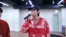 [ENG] [BANGTAN BOMB] BTS PROM PARTY : UNIT STAGE BEHIND 죽어도 너야 BTS (방탄소년단)