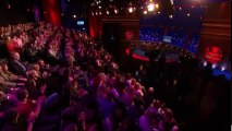 The Michael Mcintyre Chat Show S01 - Ep01 Sir Terry Wogan, Lily Allen &... HD Watch