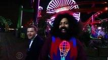 Late Late Show with James Corden S01 - Ep136 Rashida Jones, Lily James, Sean Hayes, Borns HD Watch