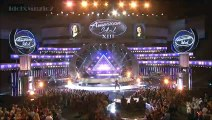 Caleb Johnson - As Long As You Love Me - American Idol 13 (Finals)