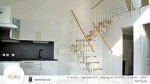 A vendre - Appartement - Fabregues (34690) - 2 pièces - 45m²