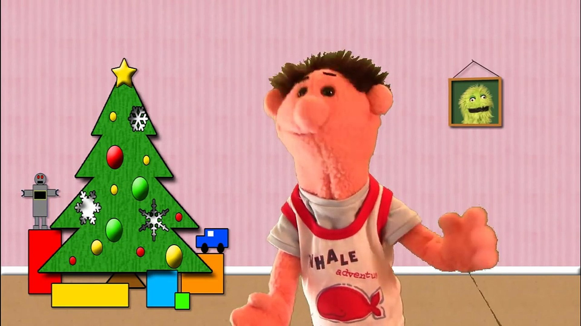 Kids Music The Twelve Days Of Christmas