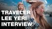 Traveler Lee Yeri Interview