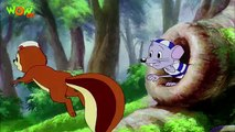 Hindi Cartoon for Kids - Simba The Lion King - The Old