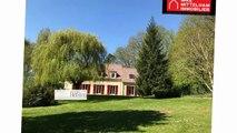 A vendre - Maison/villa - Bazoches sur guyonne (78490) - 9 pièces - 220m²