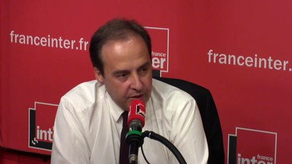 Jean-Christophe Lagarde :