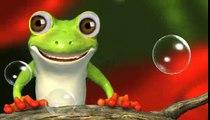 Chansons pour enfants = Chansons pour enfants des couleurs dautomne