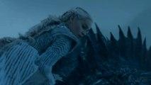 Game of Thrones Season 8 Trailer #2 (Final Season 2019) Kit Harington, Emilia Clarke-Trailer Concept