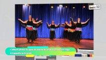 L'album photo du gala de danse du Club Gym Danse Yoga à Cappelle la Grande