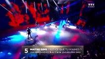 Maître Gims - Est-ce que tu maimes ? - NRJ Music Awards new