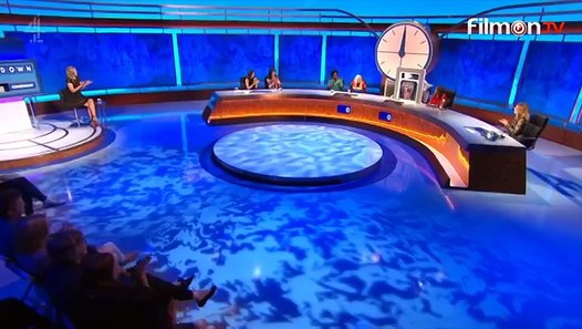 8 Out of 10 Cats Does Countdown 16 July 2018 - Dailymotion ...
