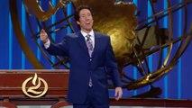 Pastor Joel Osteens Full Sermon The Power of I Am | Oprahs Life Class | Oprah Winfrey