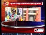 Chennai: Water scarcity in Puzhal, Sholavaram, chembarambakkam, Poondi lakes
