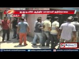 Chennai: IIT- Madras student commits suicide