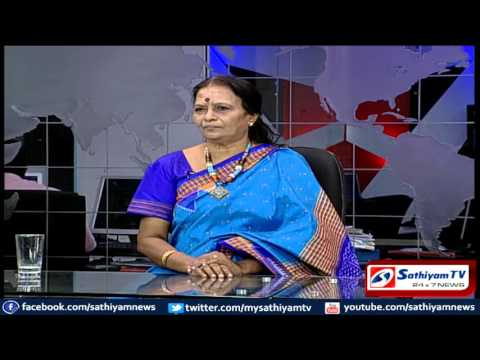 Sathiyam Sathiyame: Support for Leggings and girls reaction towards it Part 2