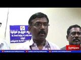 Election flying squad has seized 1 crore and 27 lakhs: Salem.