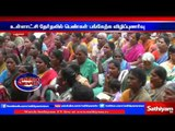 Awareness rally for womens to take part in by election: Madurai. | Sathiyam TV News
