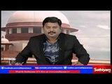 Sathiyam Sathiyame: Disobeying Karnataka Govt and Central govt support (3/10/2016) part 2