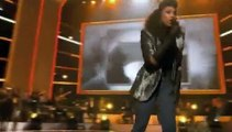 Jennifer Hudson - I Want To Dance With Somebody  How Will I Know (We Will Always Love You  Grammy Tribute to Whitney Houston)