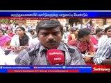 Rajiv Gandhi hospital doctors struggle to work independently