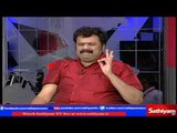 Sathiyam Sathiyame - R.K Nagar was in serious Surveillance by Election Commission