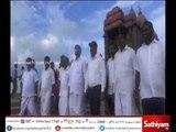 Senior party executives will decide on Dinakaran's opinion - Vellamandi Natarajan