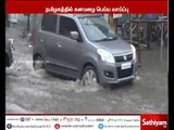 Heavy rain to lash TN in next 2 days - Indian meteorological department