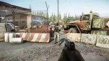 Escape from Tarkov - Trailer Mise à jour 0.9