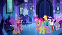 My Little Pony Equestria Girls Parte 1  2 Españ Latino