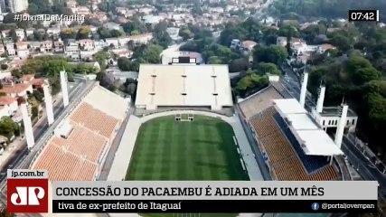 Jornal da Manhã  - 17/07/18