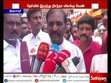 Like the law passed by Delhi for Nirpayal, law must be passed by Anitha's name - Poet Vairamuthu