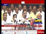 Edappadi Palanisamy faction consists 12 MLAs of my supporters - TTV Dinakaran