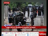 Terror explosion: 4 Army Rangers Killed in Southern Thailand
