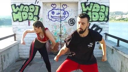 DON OMAR - DALE DON DALE - Dance VIDEO choreography @andi.murra
