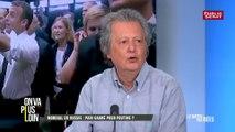 """Coupe du Monde  : Pierre Haski :  """"Poutine en sort effectivement vainqueur parce qu'il avait beaucoup à gagner"""""""