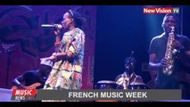 #NewVisionTV#MusicNews: How Ugandans celebrated the French music week