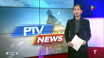 #PTVNEWS: Sereno, binalaan kaugnay ng mga pahayag vs SC at mga mahistrado nito