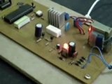 Single Phase AC Motor Speed Controller (8051projects.net)