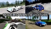 PEUGEOT 106 RALLYE phase 2 [Assetto Corsa - Rallye]