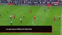 Nabil Fekir a 25 ans : Retour sur les plus beaux dribbles du milieu offensif (Vidéo)