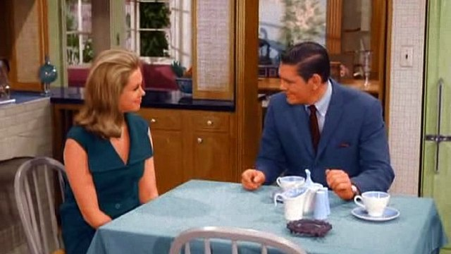 Bewitched 2x27 - The Leprechaun