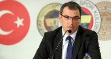 Fenerbahçe Sportif Direktörü Damien Comolli: Peşinde Olduğumuz Oyuncular Çok İyi Oyuncular