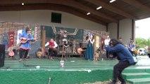 Brevard Renaissance Fair 2018 - Stary Olsa - Part 39 (Town Gates)